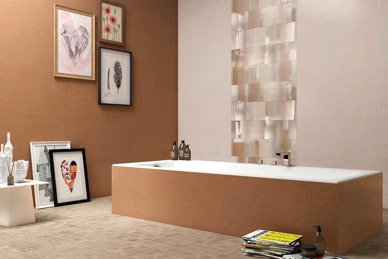 Wanddesign: Anglhuber - Fliesen / Natursteine